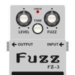 FZ-3 Fuzz(ファズ)