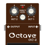OC-2 Octave(Octaver / オクターバー)