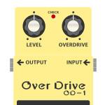 OD-1 OverDrive(オーバードライブ)