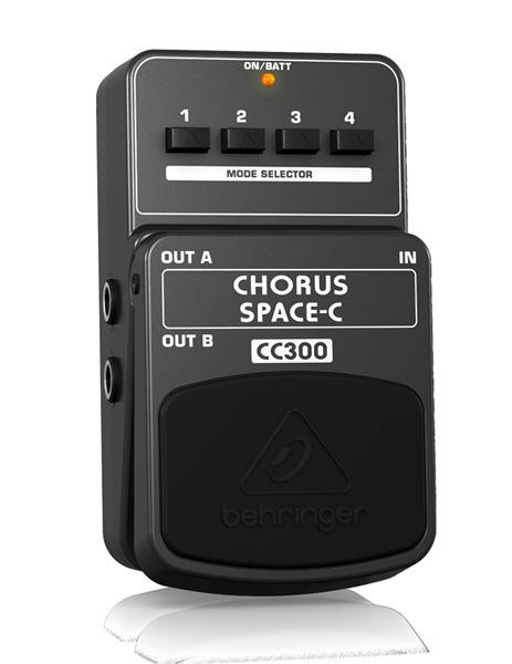 BEHRINGER CHORUS SPACE-C CC300