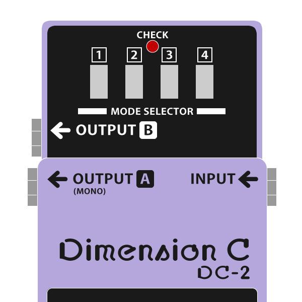 BOSS_DC-2_Dimension_ディメンションCイラスト