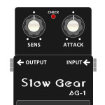SG-1 Slow Gear(スローギア)