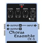CE-5 Chorus Ensemble(コーラスアンサンブル)