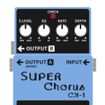 CH-1 SUPER Chorus(スーパーコーラス)