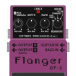BOSS_BF-3_Flanger_フランジャーイラスト