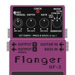 BF-3 Flanger(フランジャー)