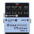 BOSS_CEB-5_Bass_Chorus_ベースコーラスイラスト