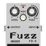 FZ-5 Fuzz(デジタルファズ)
