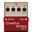 BOSS_BC-2_Combo_Drive_コンボドライブイラスト