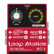BOSS_RC-1_Loop_Station_ループステーションイラスト
