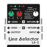 LS-2 Line Selector(ラインセレクター)