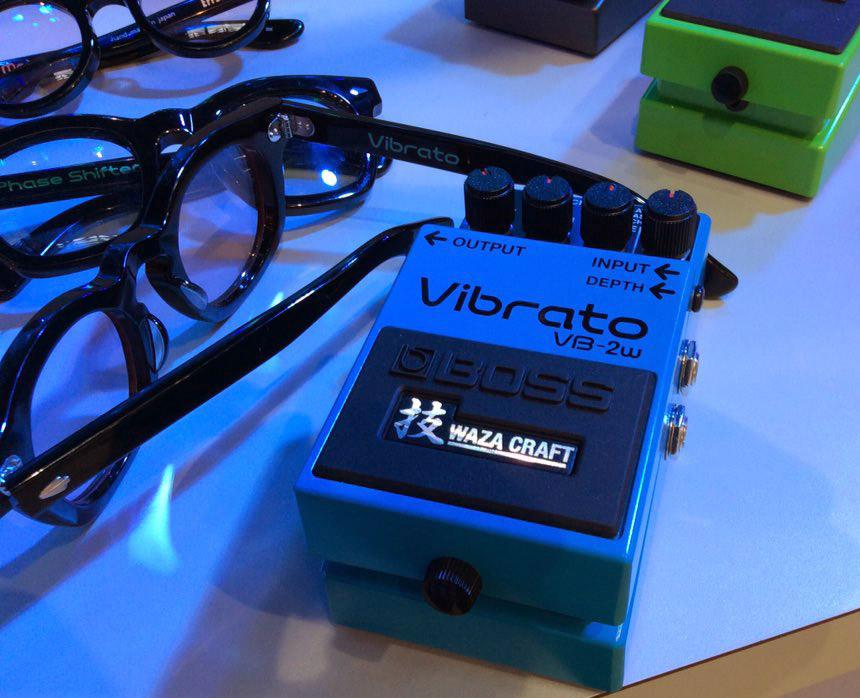 【VB-2W誕生秘話?】 なぜ今更VB-2 Vibratoを技クラフト化?