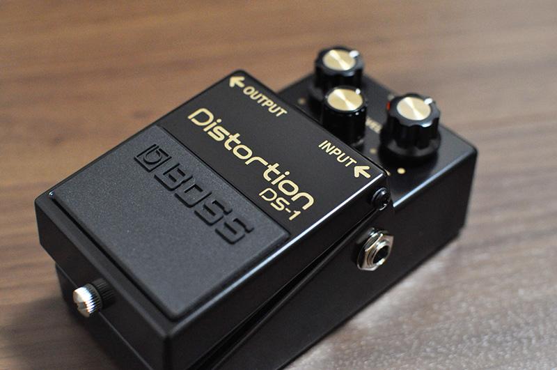 DS-1_40周年記念_限定ブラックモデル