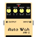 AW-2 Auto Wah(オートワウ)