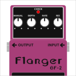 BF-2 Flanger(フランジャー)
