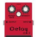 DM-2 Delay(アナログディレイ)