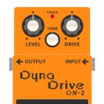 DN-2 Dyna Drive(ダイナドライブ)