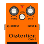 DS-1 Distortion(ディストーション)