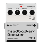 FB-2 Feedbacker/Booster(フィードバッカー・ブースター)
