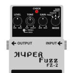 FZ-2 HYPER Fuzz(ハイパーファズ)