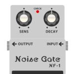 NF-1 Noise Gate(ノイズゲート)
