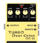 OD-2R TURBO OverDrive(ターボオーバードライブ)