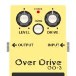 OD-3 OverDrive(オーバードライブ)