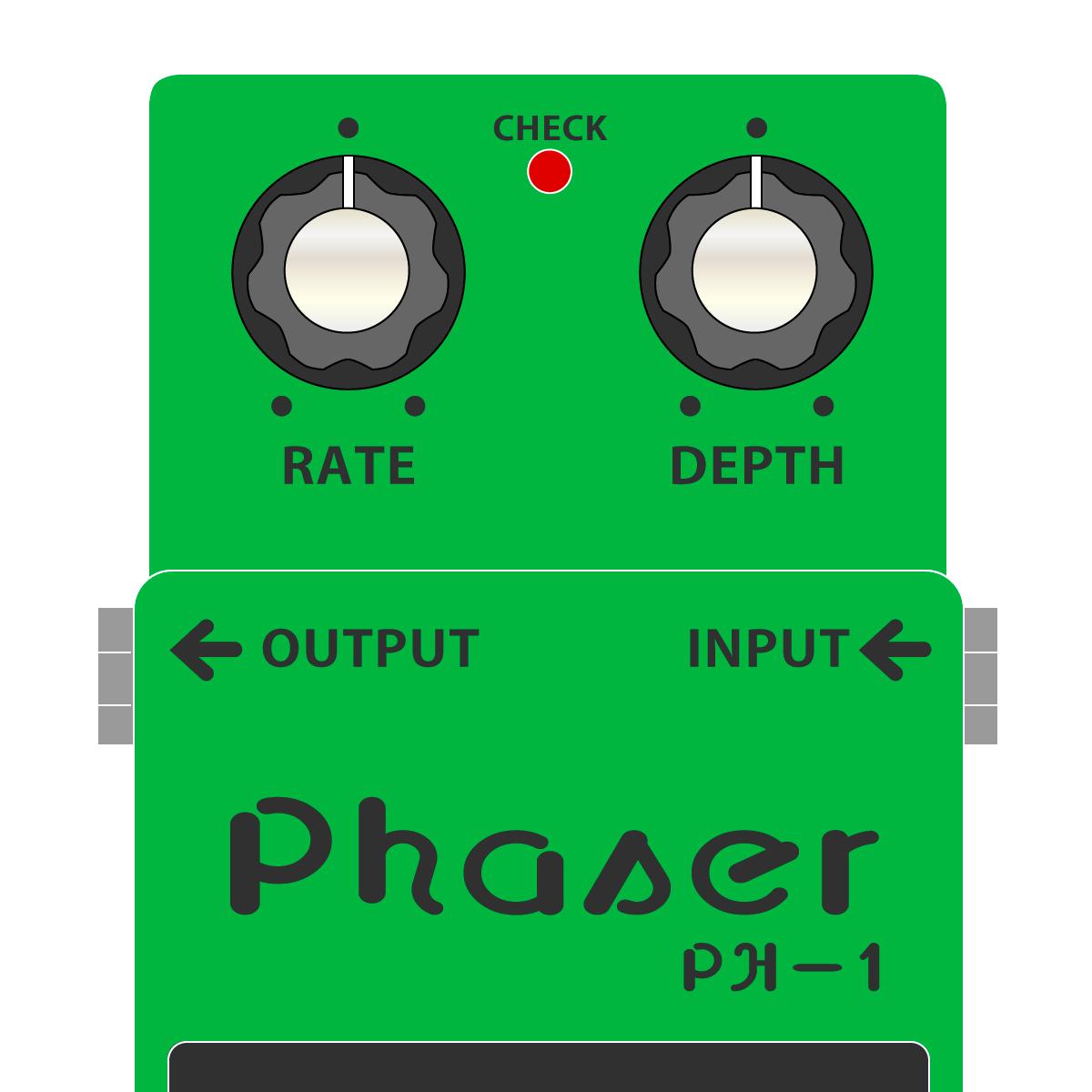 PH-1 Phaser(フェイザー)