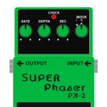 PH-2 SUPER Phaser(スーパーフェイザー)