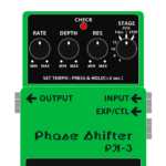 PH-3 Phase Shifter(フェイズシフター)