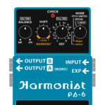 PS-6 Harmonist(ハーモニスト)