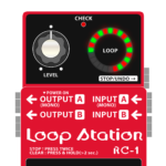 RC-1 Loop Station(ループステーション)