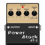 ST-2 Power Stack(パワースタック)