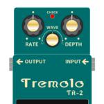TR-2 Tremolo(トレモロ)