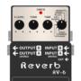 RV-6 Reverb(リバーブ)